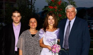 Ghita Family